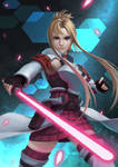 Asuna Gun Gale Online