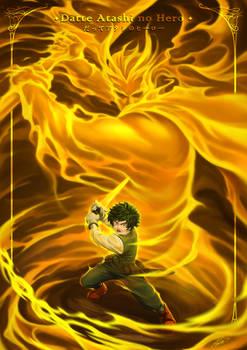 ~Datte Atashi no Hero~