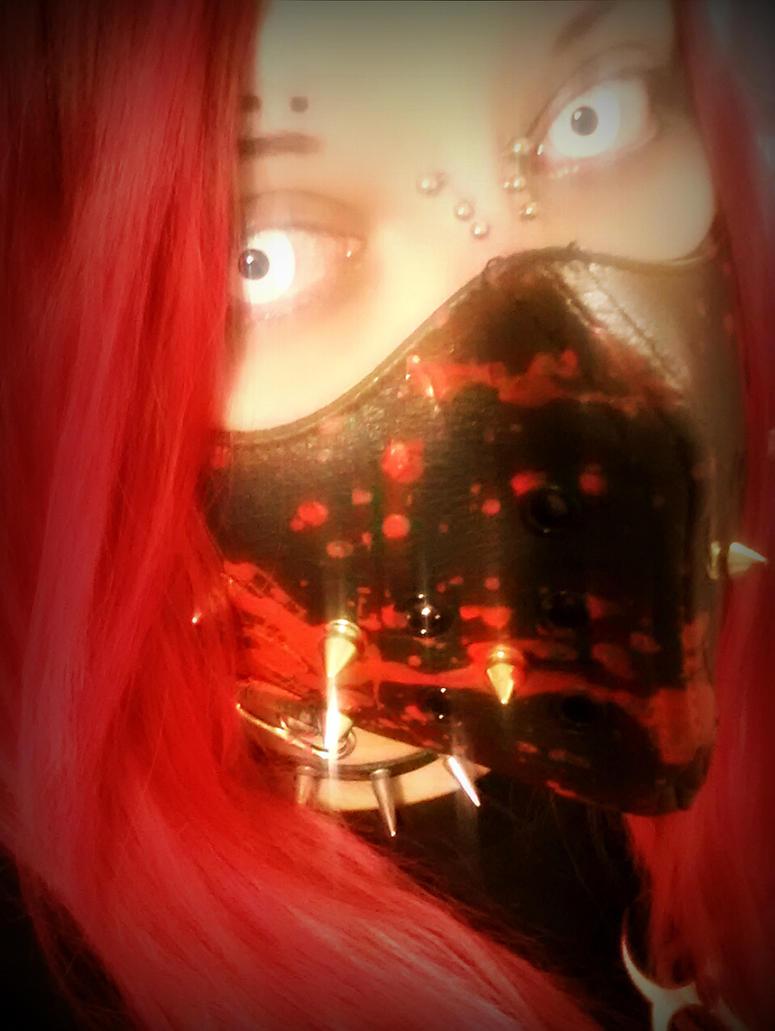 Red id by 666midori777