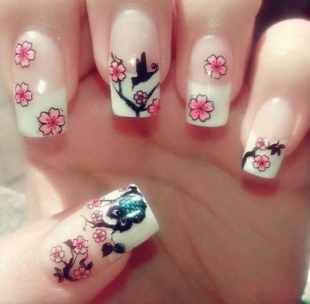 Sakura by 666midori777