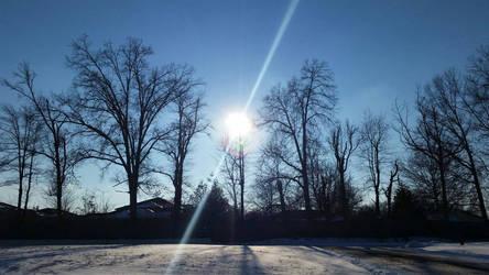 Sun by 666midori777