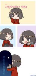 Responsibilities by Nile-kun