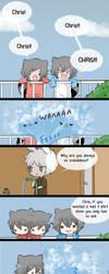 Arrival by Nile-kun