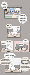 White Bunnies - Brother 2 by Nile-kun