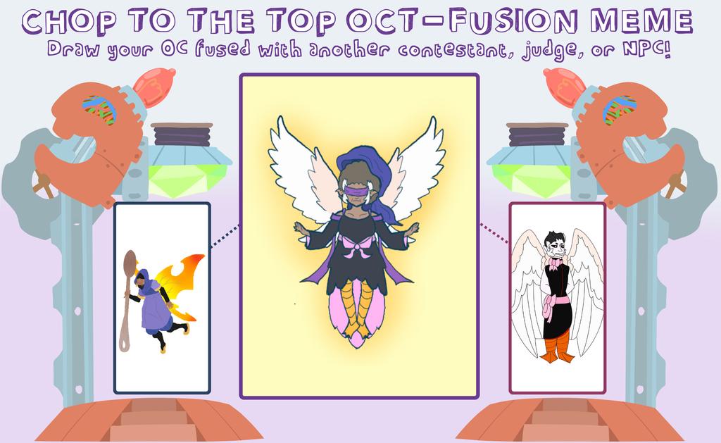 CTTT Fusion: Bittersweet by Ixtaek