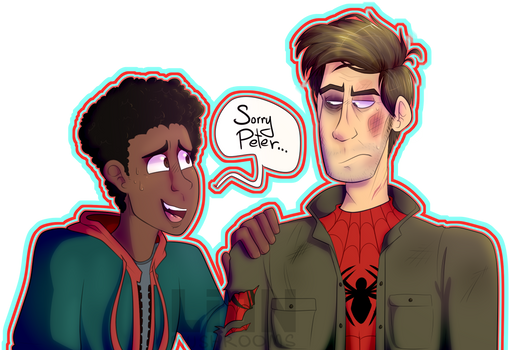 Miles And Peter