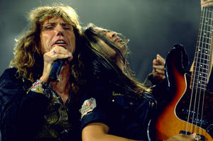 .whitesnake by front-stage