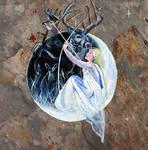 Olympus Series: Artemis by Bewitcher14