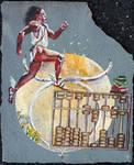 Olympus Series: Hermes