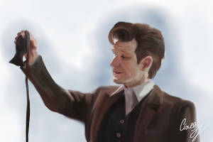 Goodbye Raggedy Man by The-Girl-Who-Waited
