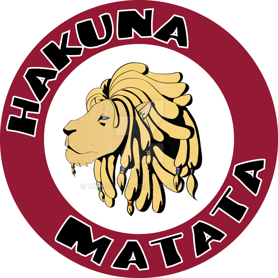 The real Hakuna Matata by winnetouch