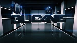 DJ Ducane. Logo.