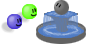 Emote Fountain by Forecaster71
