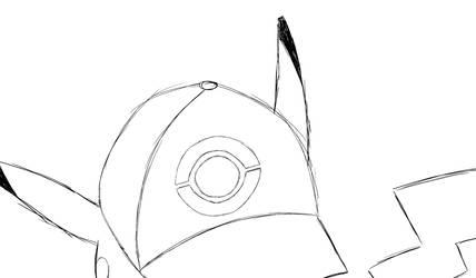 Inktober - 13. Ash