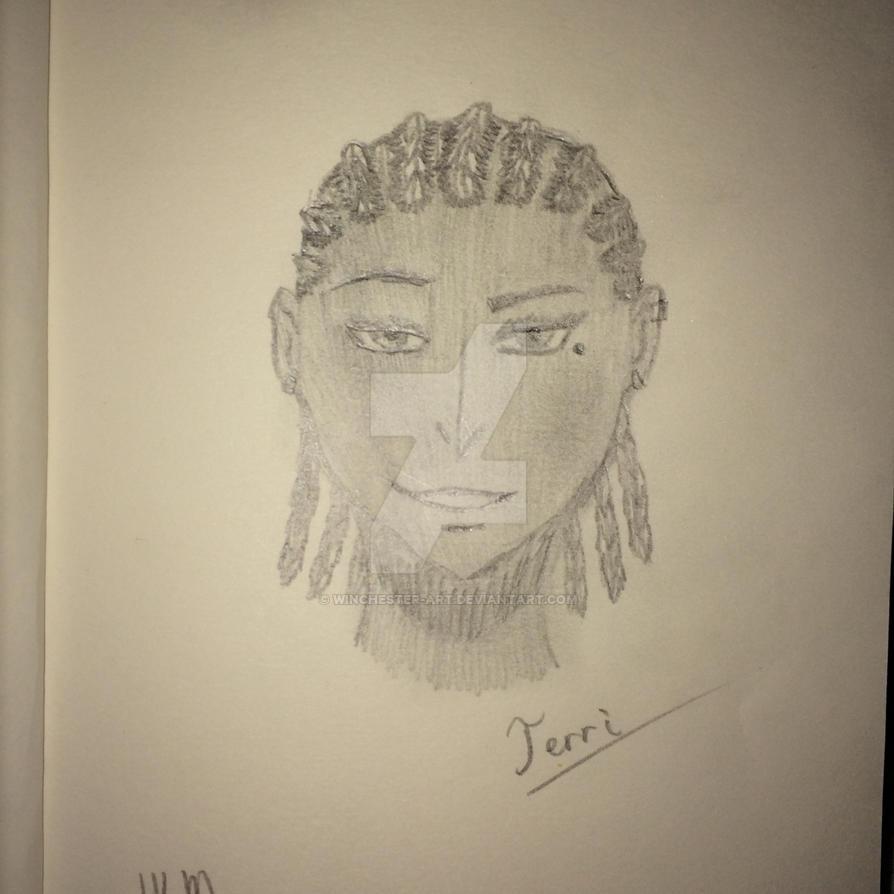 Terri! by Ichigoslover101