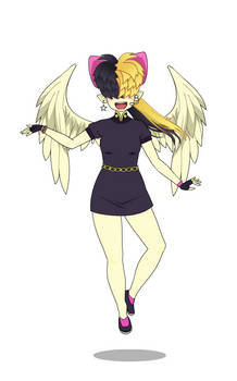 MLP: FiM - Songbird Serenade (Kisekae)