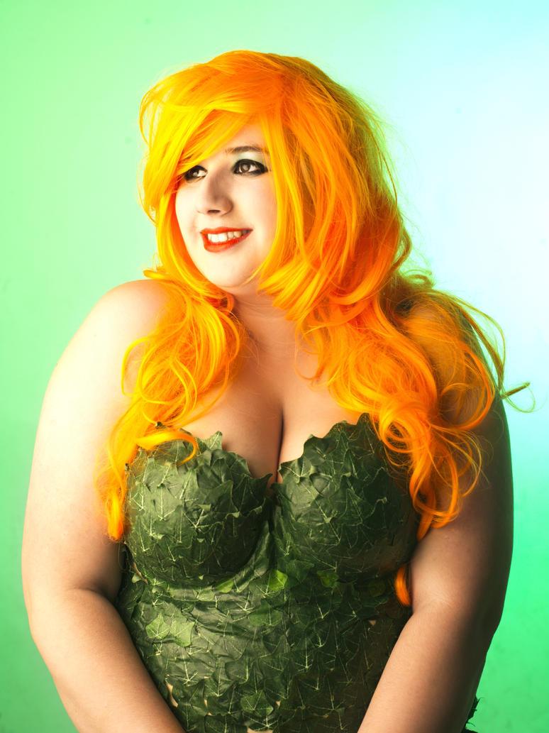 Poison Ivy by LanniePossum
