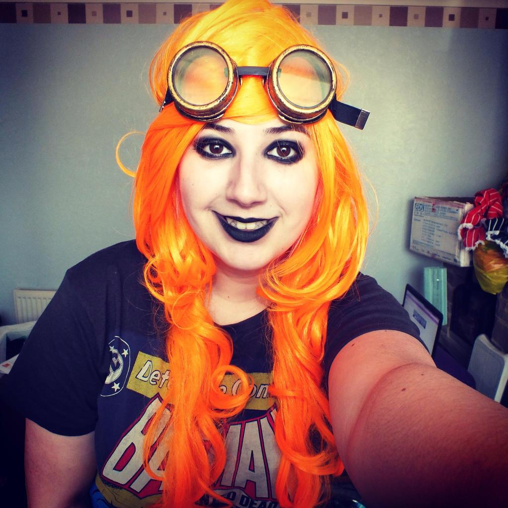 LanniePossum's Profile Picture