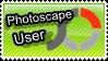 Photoscape User Stamp by KawaiiMonstr