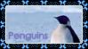 Penguin Stamp