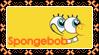 Spongebob Fan Stamp by KawaiiMonstr
