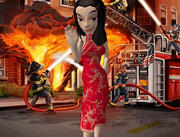 Pyromatic - Lotus - Meez by Feline-Jaye