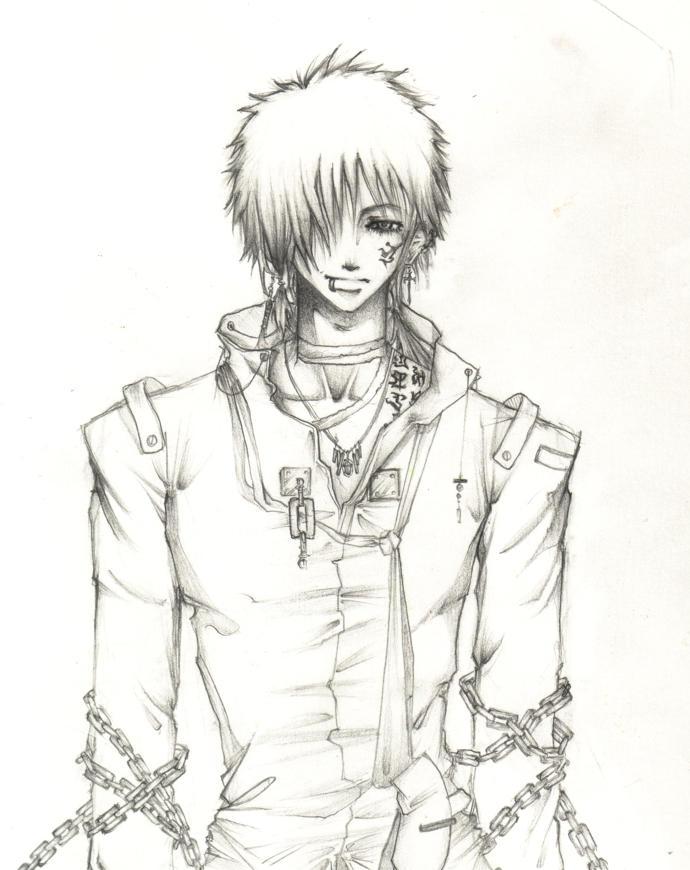 My Lovely Character DRAFT by jsfreak