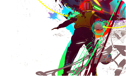 collab Xevious by Supernikobe