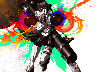 Big Bazooka by Supernikobe