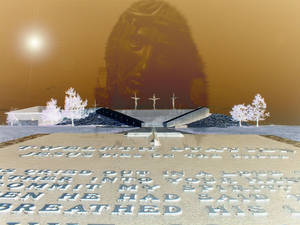 gods humane sacrifice...