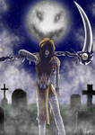 Girly reaper -normal version-
