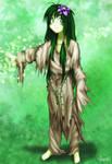 ludane's forest spirits