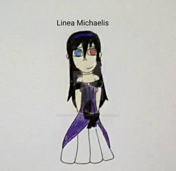 Linea Michaelis (chibi form)