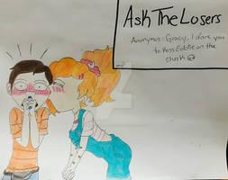 Ask The Losers Club Dare 1