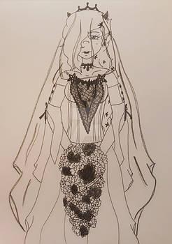 Kyra's Wedding Day (GIFT)