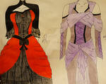 Dress ADOPTS #4