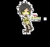 Pixel Benson by Yosura