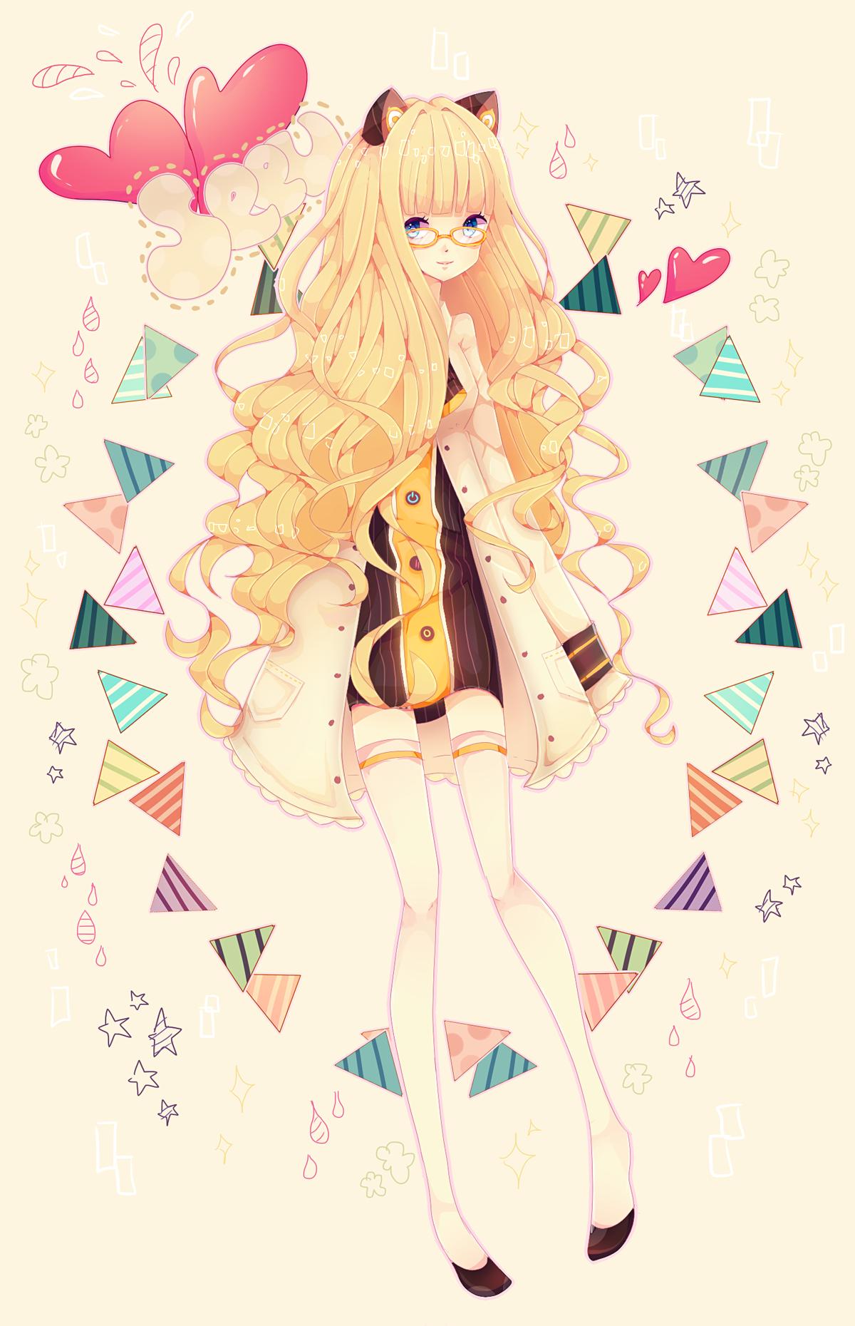C o l o r U by Yosura