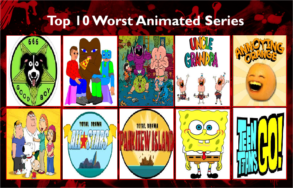 tvs 13 best cartoons for grownups tvcom