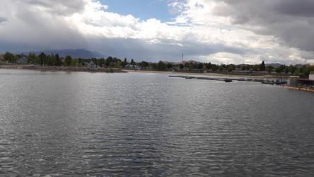 Lake by Bluesplendont