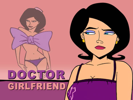 Dr. X-Girlfriend