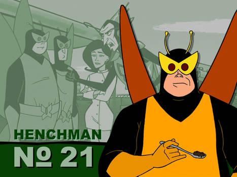 Henchman No.21