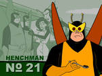 Henchman No.21