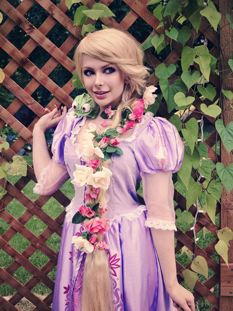 Rapunzel 2 by HannahEva