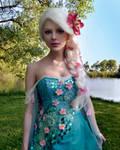Frozen Fever Elsa 5