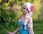 Frozen Fever Elsa 7