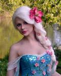 Frozen Fever Elsa 8