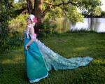 Frozen Fever Elsa 9