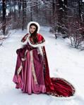 Winter Belle 2