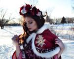 Winter Belle 6